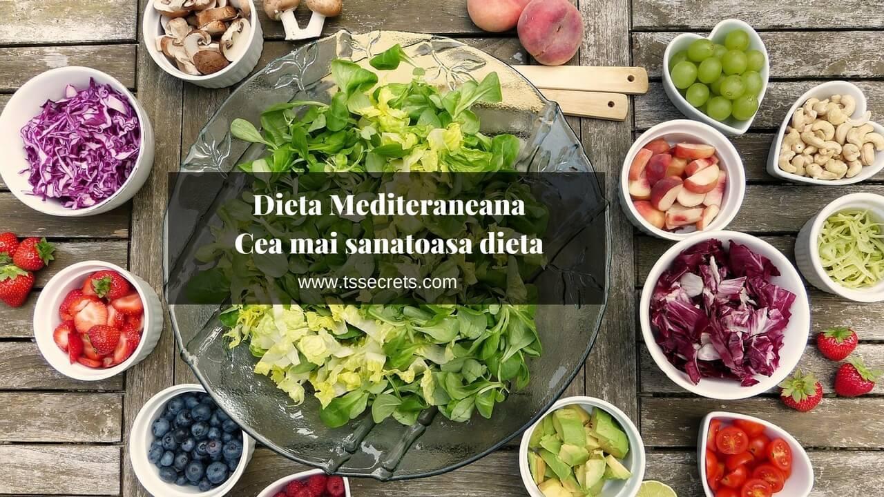 6 metode de îmbunătățire a diete eficiente
